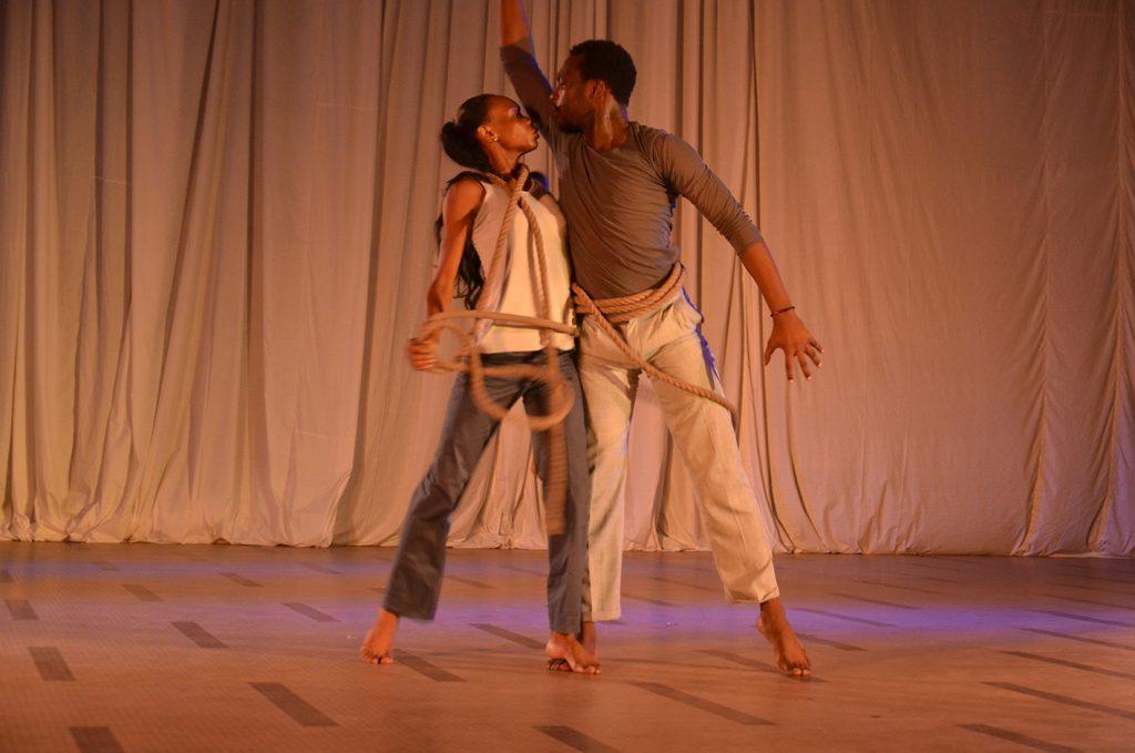 danse insolite 1
